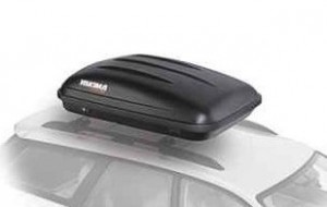 Yakima RocketBox 15 Car Top Cargo Box