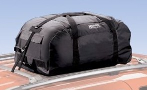 Highland 10396 Car Roof Bag & Rainproof Cover