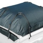 Keeper 07203 Waterproof Roof Top Cargo Bag