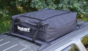 Sherpak Go! 15 Car Top Cargo Bag