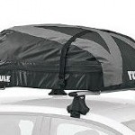 Thule Ranger 90 Soft Cargo Bag
